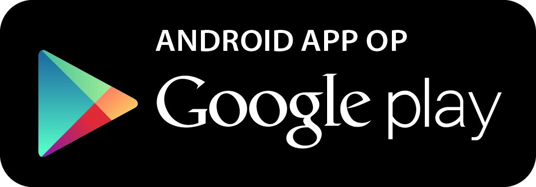 Download app uit Google Play